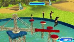 Wipeout 2 Screenshot