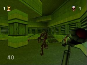 Turok: Rage Wars Review - Screenshot 4 of 5