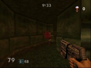 Turok: Rage Wars Review - Screenshot 2 of 5