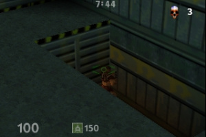 Turok: Rage Wars Screenshot