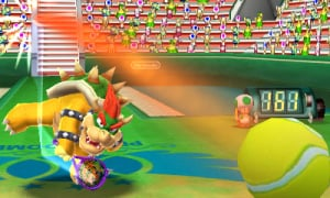 Mario Tennis Open Review - Screenshot 2 of 4