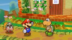 Paper Mario: The Thousand-Year Door Screenshot