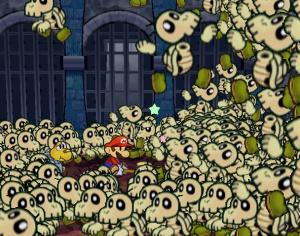 Paper Mario: The Thousand-Year Door Review - Screenshot 4 of 5