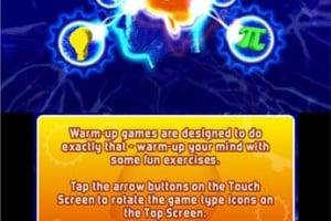 Puzzler Mind Gym 3D Screenshot