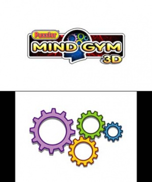 Puzzler Mind Gym 3D Review - Screenshot 2 of 5