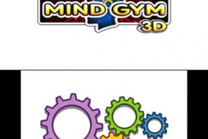 Puzzler Mind Gym 3D Screenshot