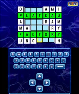 Puzzler Mind Gym 3D Review - Screenshot 4 of 5