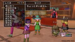 Dragon Quest X Screenshot