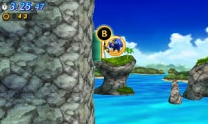 Sonic Generations Review - Screenshot 2 of 5
