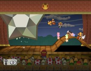 Paper Mario: The Thousand-Year Door Review - Screenshot 2 of 5