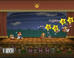 Paper Mario: The Thousand-Year Door Review - Screenshot 1 of 5