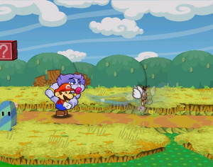 Paper Mario: The Thousand-Year Door Review - Screenshot 5 of 5