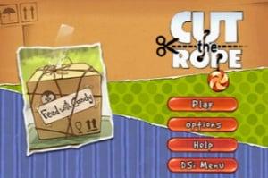 Cut the Rope Review - Screenshot 2 of 3