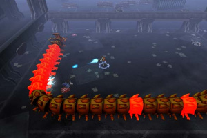Centipede: Infestation Screenshot