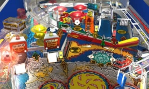 Pinball Hall of Fame: The Williams Collection Review - Screenshot 1 of 3