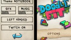 Doodle Fit Screenshot
