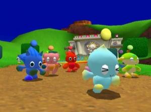 Sonic Adventure 2: Battle Review - Screenshot 3 of 4