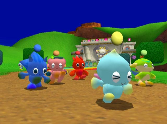 Sonic Adventure 2: Battle Review (GCN)   Nintendo Life