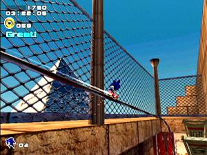 Sonic Adventure 2: Battle Review - Screenshot 2 of 4