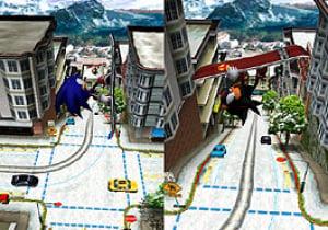 Sonic Adventure 2: Battle Review - Screenshot 1 of 4