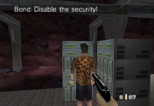 GoldenEye 007 Review - Screenshot 2 of 4
