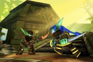 Skylanders: Spyro's Adventure Screenshot