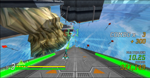 Horizon Riders Review - Screenshot 1 of 4