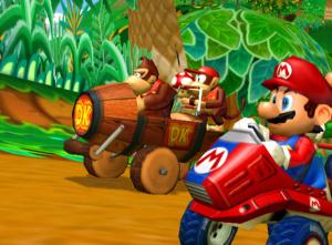 Mario Kart: Double Dash!! Review - Screenshot 5 of 6