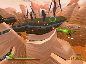 Horizon Riders Review - Screenshot 2 of 4