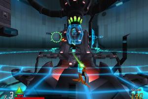 Horizon Riders Screenshot