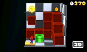 Super Mario 3D Land Review - Screenshot 4 of 5