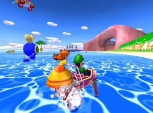 Mario Kart: Double Dash!! Review - Screenshot 6 of 6