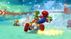 Mario Kart: Double Dash!! Screenshot