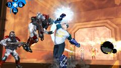 X-Men: Destiny Screenshot