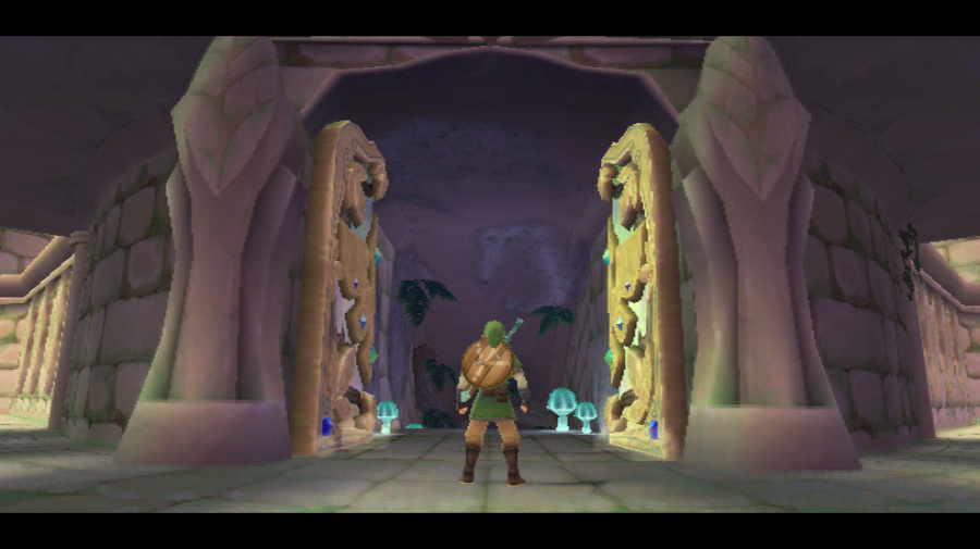 The Legend of Zelda: Skyward Sword Review - Screenshot 5 of 5