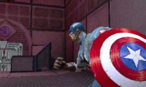 Captain America: Super Soldier Review - Screenshot 2 of 3