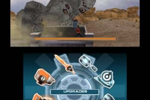 Generator Rex: Agent of Providence Screenshot