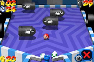 Super Mario Ball Review - Screenshot 2 of 3