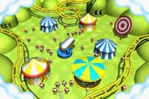 Super Mario Ball Review - Screenshot 1 of 3