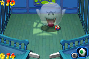 Super Mario Ball Review - Screenshot 2 of 3