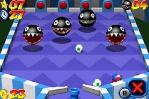 Super Mario Ball Screenshot