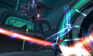 Spider-Man: Edge of Time Review - Screenshot 1 of 4