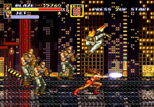 Streets of Rage 2 Review - Screenshot 2 of 3