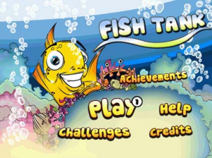 Fish Tank Review - Screenshot 4 of 4