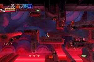 Cave Story 3D Screenshot