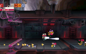 Cave Story 3D Review - Screenshot 2 of 3