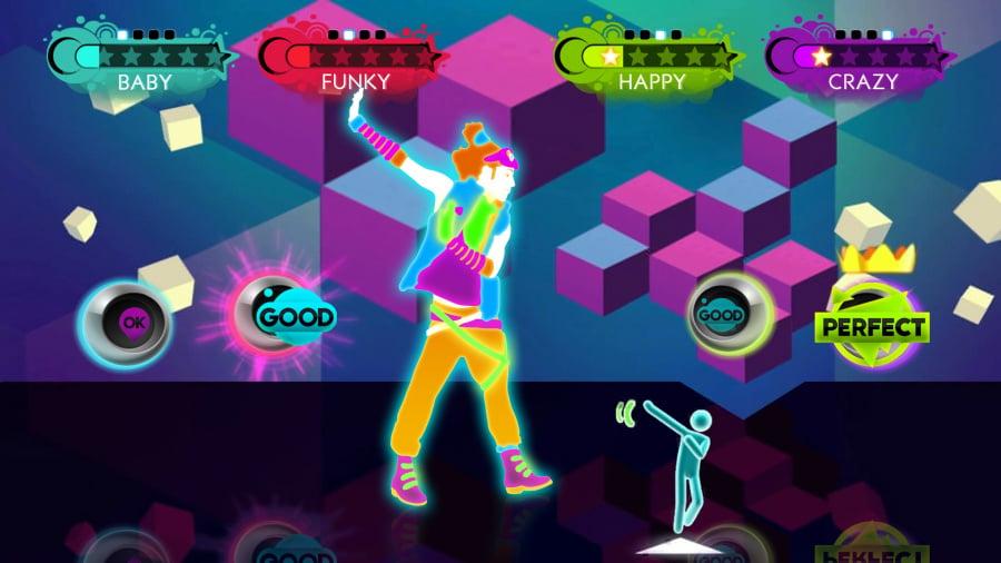 Just Dance 3 Review - Screenshot 1 of 3