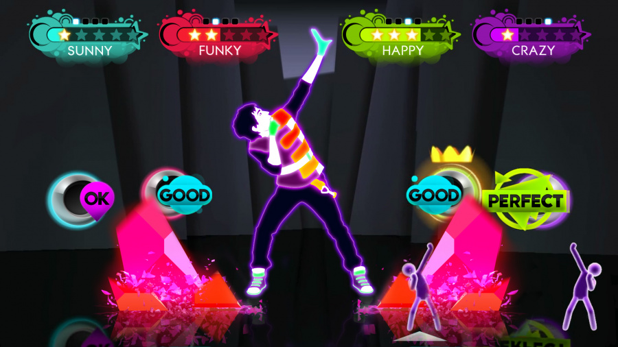Just Dance 3 Review - Screenshot 3 of 3