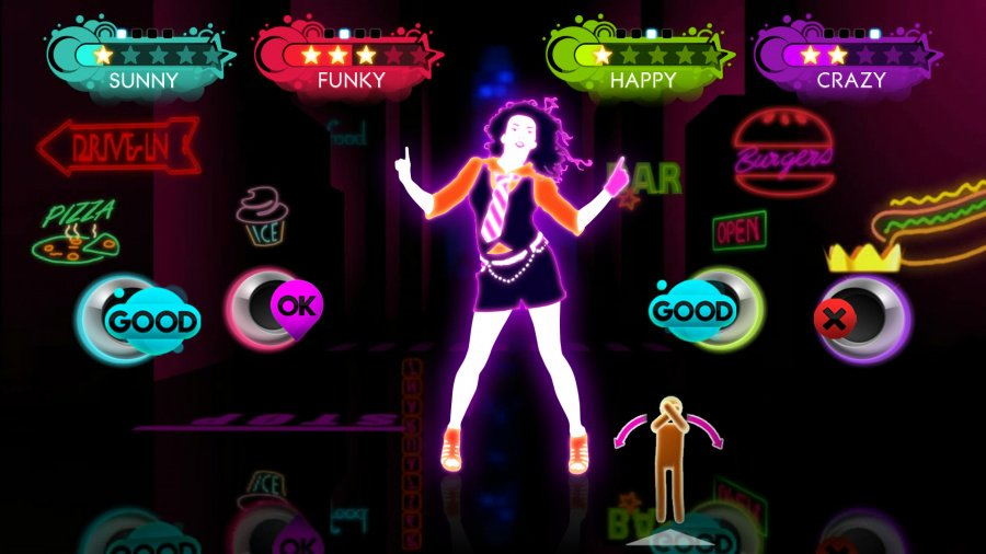 Just Dance 3 Review - Screenshot 2 of 3