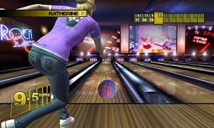 Brunswick Pro Bowling Review - Screenshot 3 of 3
